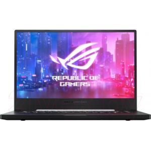 Игровой ноутбук Asus ROG Zephyrus G15 GA502IU-AL051