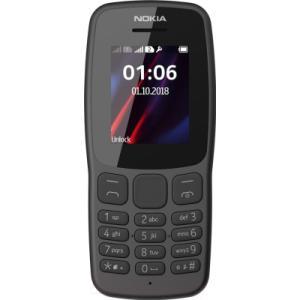 Мобильный телефон Nokia 106 2018 / TA-1114