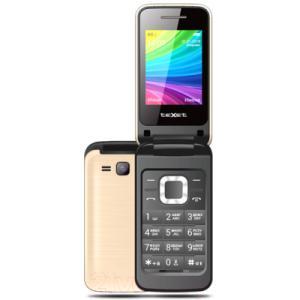 Мобильный телефон Texet TM-204