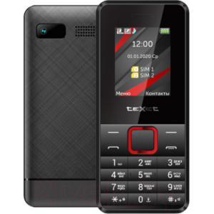 Мобильный телефон Texet TM-207