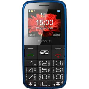 Мобильный телефон Texet TM-B227