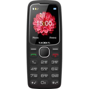 Мобильный телефон Texet TM-B307