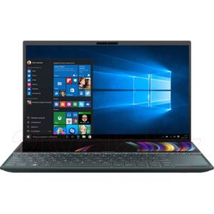 Ноутбук Asus ZenBook UX481FA-HJ077R