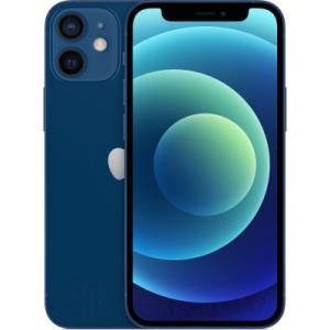 Смартфон Apple iPhone 12 Mini 256GB / MGED3 (синий)
