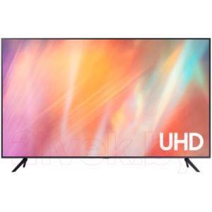 Телевизор Samsung UE43AU7170UXRU